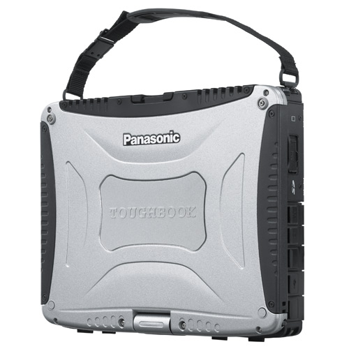 Panasonic Toughbook CF 19
